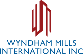 Wyndham Mills Logo Stacked